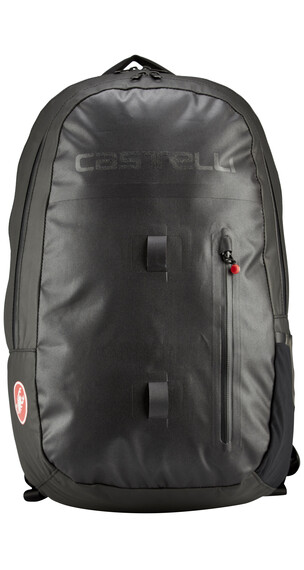 Castelli Gear - Mochila bicicleta - negro